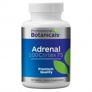 Adrenal 100 Cortex 75
