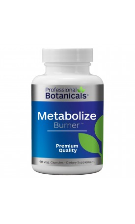 Metabolize Burner