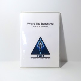 Where The Bones Are (DVD)