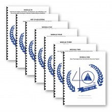 TBM Manuals: 40th Anniversary Complete Collection