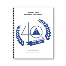 Module 4 Manual: 40th Anniversary Edition