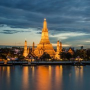 Bangkok, Thailand - Module 1 (PA): April 2021