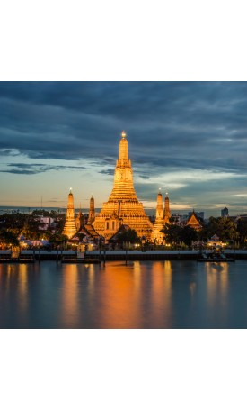 Bangkok, Thailand - Module 3 (PC): September 2019