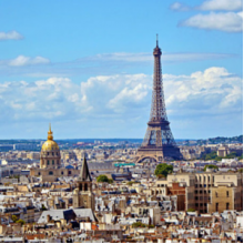 Paris, France - PC1&2 (Mod 3) Pathologies & Specialized Physiology: February 2020