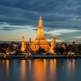 Bangkok, Thailand - TBM Intensive: January 2019