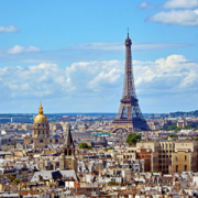 Paris, France -  PA1&2 (Mod 1) Foundations of Healing: November 2020
