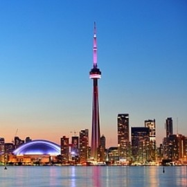 Toronto, Ontario, Canada - TBM Intensive: Modules 1, 2 & 3 May 2019