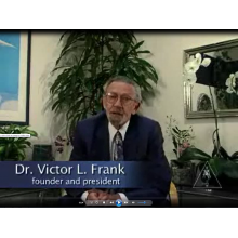 Dr Victor Frank Discusses TBM: Part 1 of 4