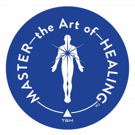 Master the Art of Healing Complete Program (Save over $10,000)